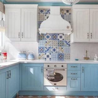 75 Most Popular Mediterranean Kitchen Design Ideas For 2018