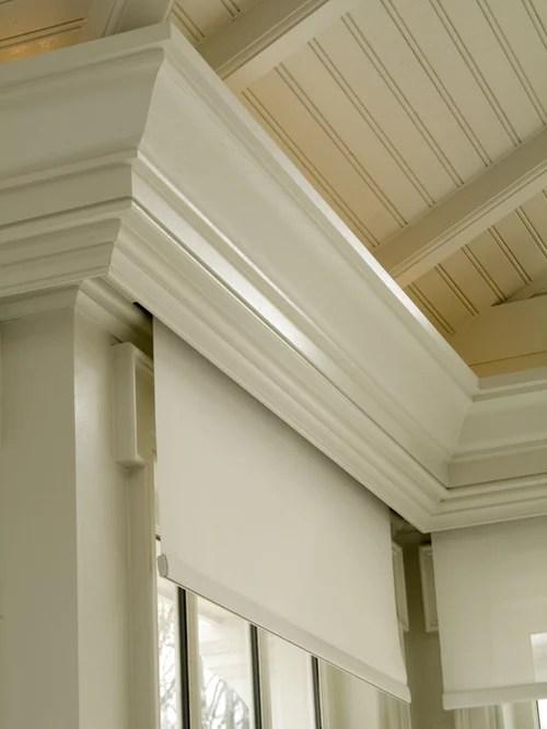 Hidden Roller Blinds Home Design Ideas Pictures Remodel