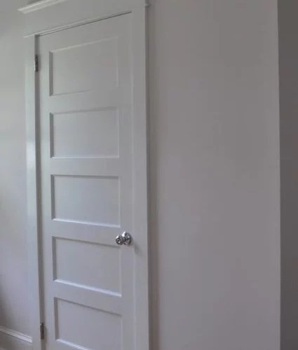 Two Panel Interior Doors