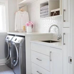 8 X 12 Laundry Room Ideas Houzz