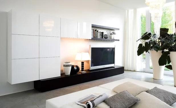 Beleuchtung im Wohnzimmer Tipps fr die Lichtplanung