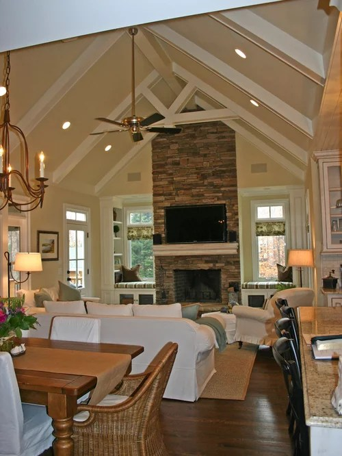 Great Room Additions Houzz