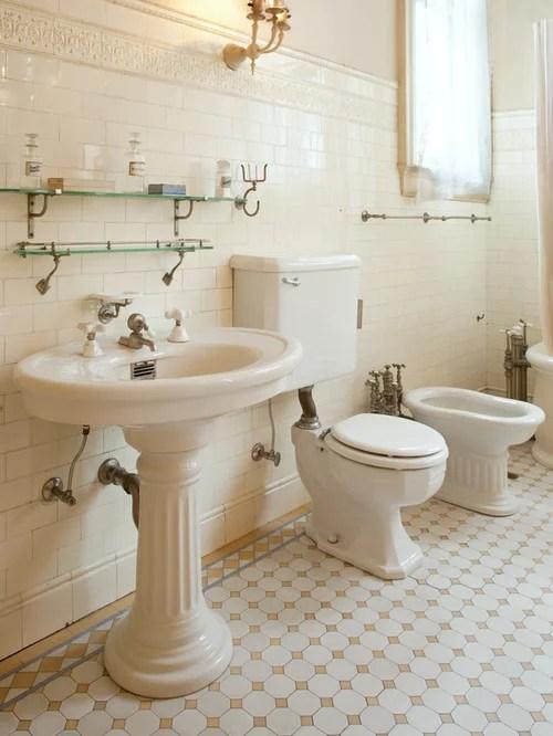 Victorian Bathroom  Houzz