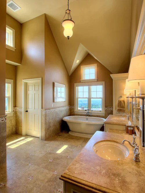 High Angled Ceiling Ideas Pictures Remodel and Decor