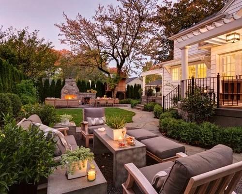 plant privacy home design ideas
