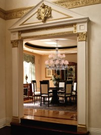 Door Pediment | Houzz