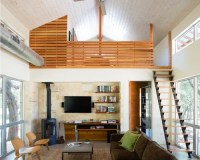 Loft Railing | Houzz