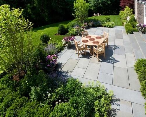 plants patio