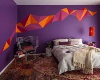 Orange And Purple | Houzz