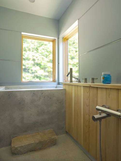 Best Soaking Tub Design Ideas  Remodel Pictures  Houzz
