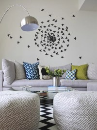 Living Room Wall Art | Houzz