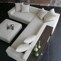 Los Angeles Sectional Sofa U Shaped With Chaise Tv Room | Houzz