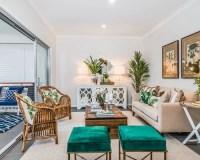 Tropical Living Room Design Ideas, Remodels & Photos | Houzz