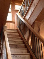 Rebar Staircase Spindles Ideas Ideas, Pictures, Remodel ...