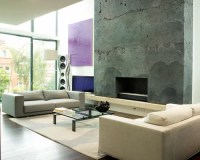 Fireplace Feature Wall Ideas, Pictures, Remodel and Decor