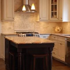 Undermount Kitchen Sink Sizes Professional Faucet Botticino Marble | Houzz