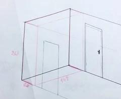 portes de placard coulissantes hauteur