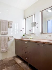 Double Towel Bar Home Design Ideas, Pictures, Remodel and ...