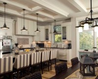 Light Over Kitchen Table Ideas, Pictures, Remodel and Decor