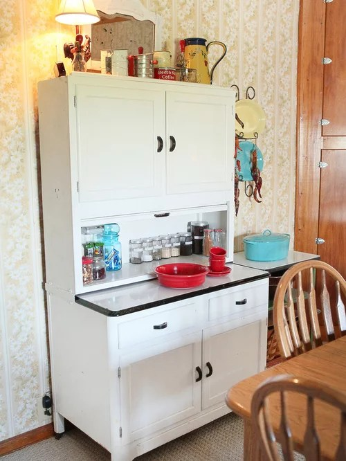 freestanding kitchen cabinet buffet hutch hoosier ideas, pictures, remodel and decor