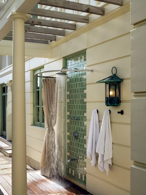 Vintage Shower Curtain Rod Ideas Pictures Remodel And Decor