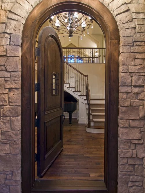 Speakeasy Door  Houzz