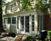 Bump Out Addition Home Design Ideas, Pictures, Remodel and ...