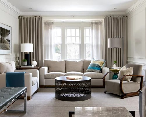window treatments ideas large windows living room photo decorating images recessed home design ideas, pictures ...