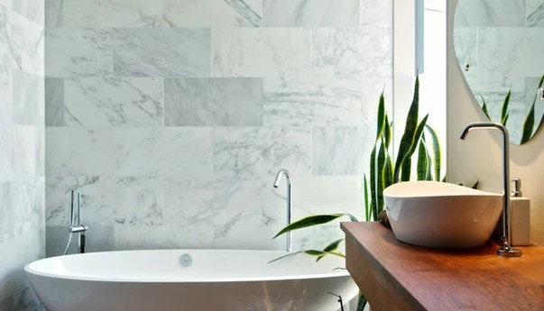 Stylish Bathroom Remodeling