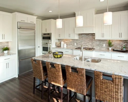 Dover White Cabinet Ideas Pictures Remodel And Decor