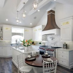 Kitchen Ceilings Smoke Detector Vaulted In Kitchens Design Inspiration Furniture Creative Types Of Rh Krvainc Com