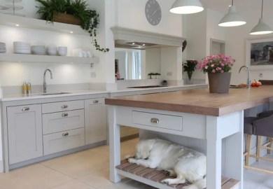 How To Keep Your White Kitchen White Houzz