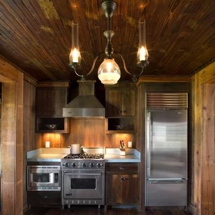 Small Rustic Cabin Houzz