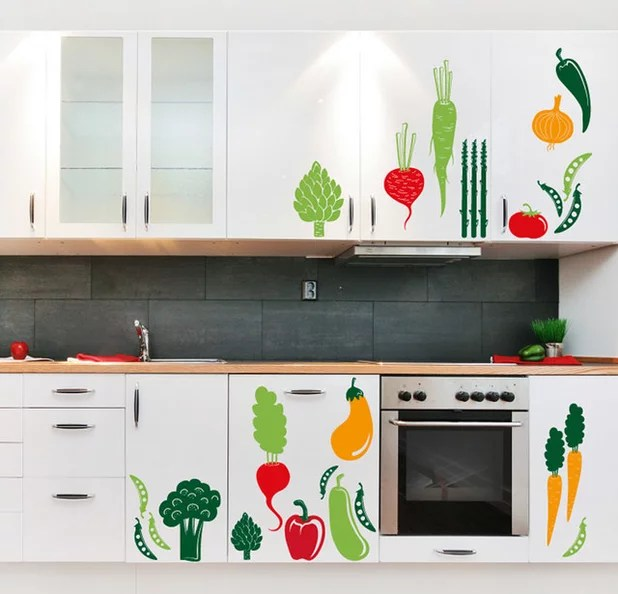 6 Semplici Trucchi per Rinnovare la Cucina Senza Cambiare i Mobili