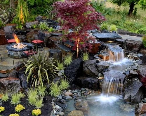 Best Seattle Boma Garden Design Ideas & Remodel Pictures Houzz