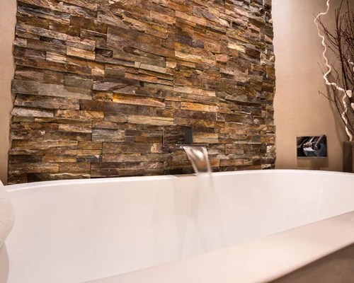 Waterfall Tub Filler Ideas Pictures Remodel and Decor