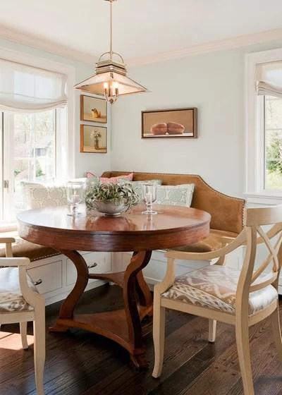 Transitional Kitchen by Su Casa Designs