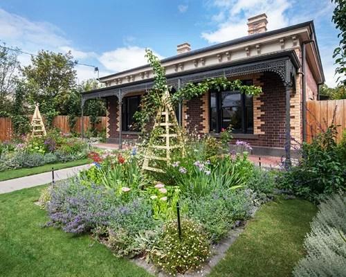 Victorian Garden Design Ideas Renovations & Photos