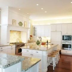 Kitchen Cabinet Lighting Ideas Cabinets Los Angeles Above Houzz Traditional Pictures U Shaped Idea In Other