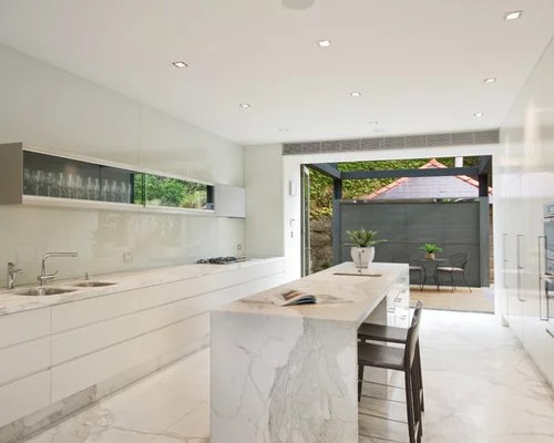 Kitchen With Marble Floors Design Ideas Amp Remodel Pictures