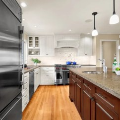 Oiled Bronze Kitchen Faucet Bi Fold Cabinet Doors Oil Rubbed Hardware | Houzz