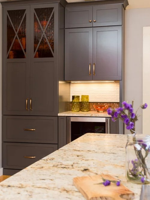 shaker style kitchen cabinet hardware glass subway tile cabico cabinets ideas, pictures, remodel and decor