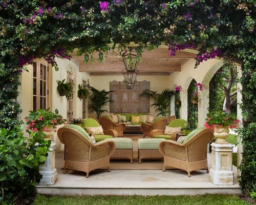 Beautiful Patios  Houzz