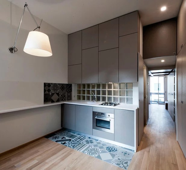 fabulous moderno cucina by tommaso giunchi with le cucine piu belle