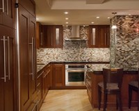 Kitchen Design Ideas, Renovations & Photos with Multi ...