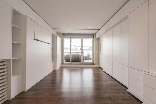 Contemporáneo Dormitorio by pkmn Arquitectura