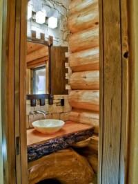 Log Sink | Houzz