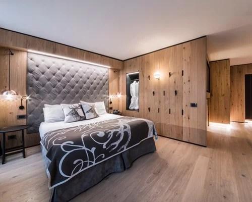 Camera da letto in montagna  Foto e Idee per Arredare