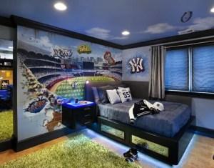 Teen Boy S Room Home Design Ideas Pictures Houzz