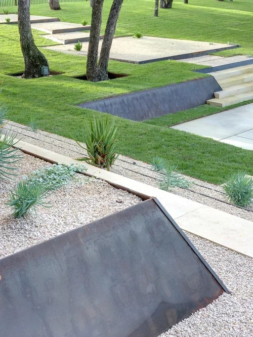 driveway retaining wall home design